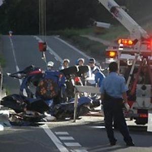 明日香村 事故