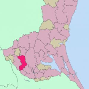 茨城県常総市