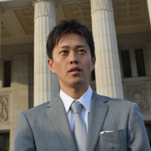 吉村洋文衆院議員