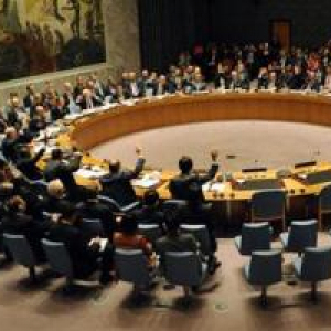 国連安保理