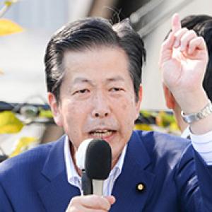 東大阪市議選