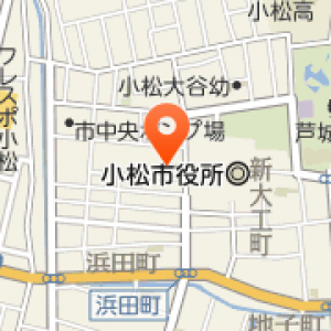 株式会社トーケン小松本社