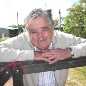 ウルグアイ大統領