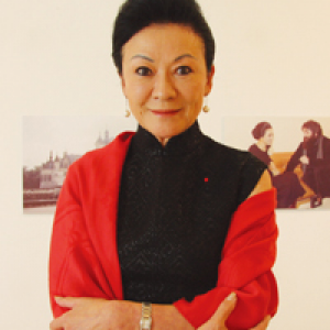 長谷川智恵子