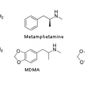 アンフェタミン