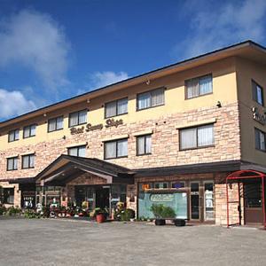 ホテルサニー志賀
