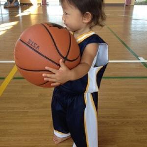 ベビーバスケ