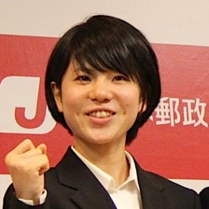 鈴木亜由子