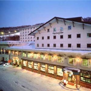 ホテルジャパン志賀