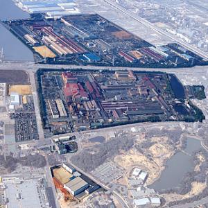 愛知製鋼知多工場