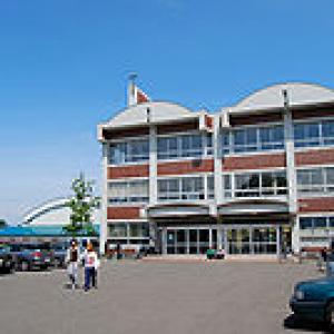 北星余市高校