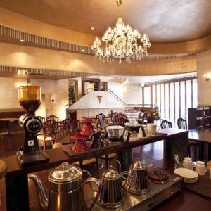 喫茶神戸館