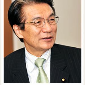 山田俊男参院議員