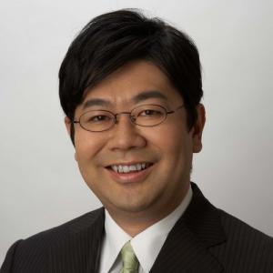 山田太郎参院議員