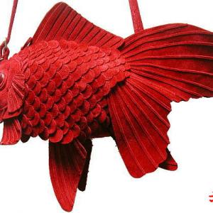 金魚バッグ
