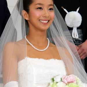 優香 結婚