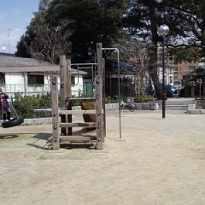 時友中央公園