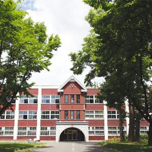クラーク記念国際高校