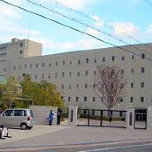 大阪学院大高校