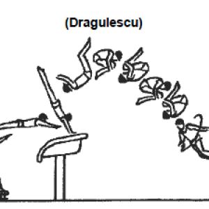 ドラグレスク