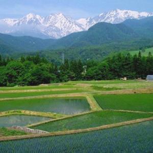 長野県小谷村