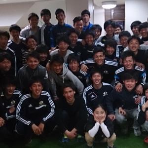 大阪学院大高サッカー部