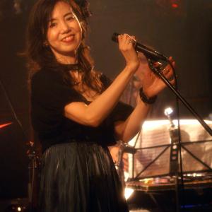 川喜多美子