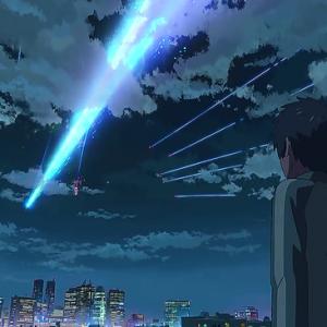 ティアマト彗星