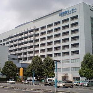 国立病院機構災害医療センター