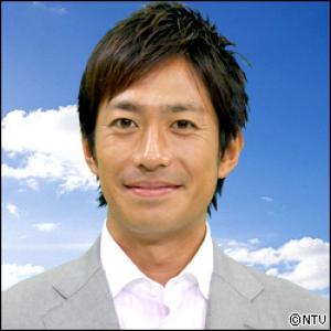 田中毅アナウンサー