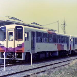 信楽高原鉄道
