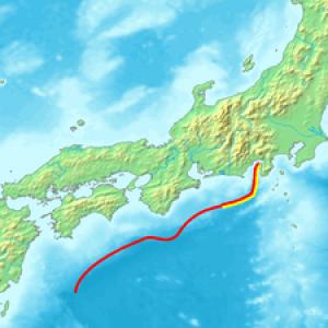 南海トラフ