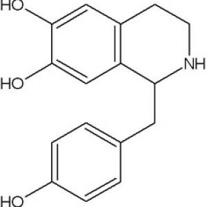 ヒゲナミン