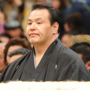 田子ノ浦親方