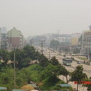 安徽省銅陵市