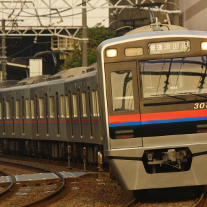 京成千葉線