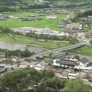 愛媛県松野町