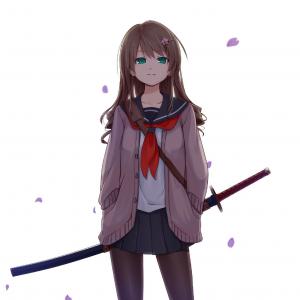 アニメ女子