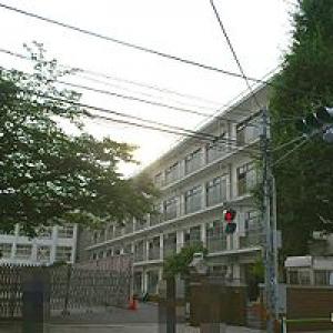 慶応義塾中等部