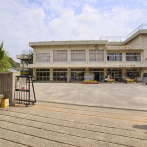松戸市立六実第二小学校