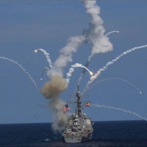 ミサイル失敗