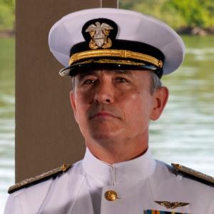 ハリス司令官