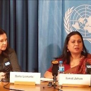国連委員会