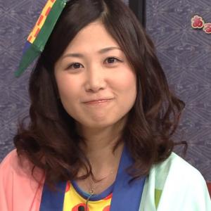 桑子真帆アナ 結婚