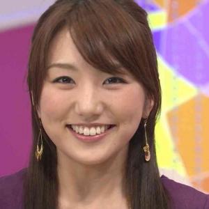 松村未央アナウンサー