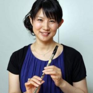 川越美和さん