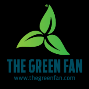 The Green Fan