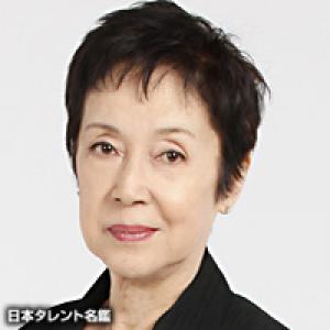奈良岡朋子