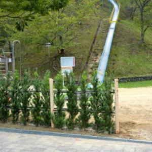 日本一危険な滑り台
