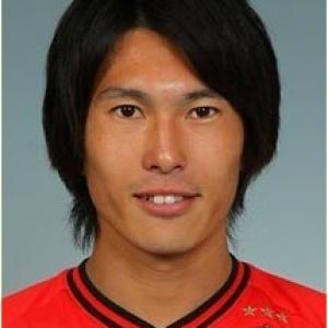 夏菜 サッカー選手